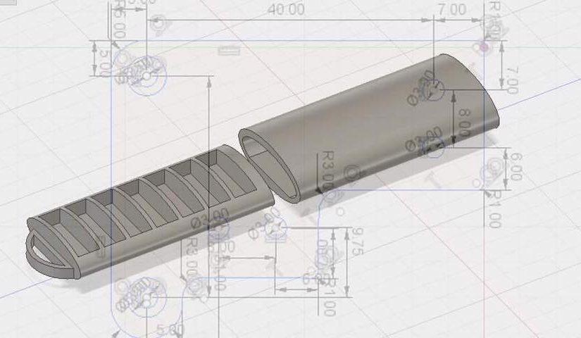Fusion 360 – CAD för nyfikna