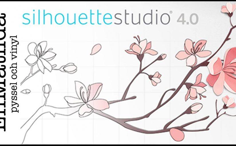 Silhouette Cameo/Studio Intresseföreläsning och workshop